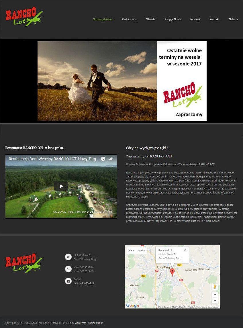 http://rancholot.dosieci.pl/